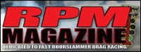 Visit The Official RPM Mag Website